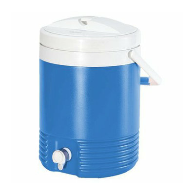 Igloo Hard Sided Beverage Cooler - Blue (2 Gallons)