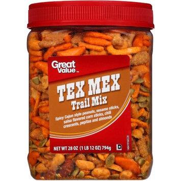 Great Value Tex Mex Trail Mix, 28 oz