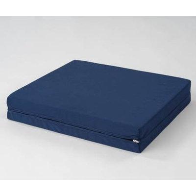 Alex Orthopedics 5010-3 16' X 18' X 3' Wheelchair Cushion 3' Navy