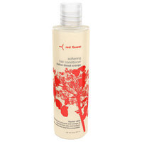 red flower softening hair conditioner