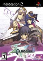 KOEI AR Tonelico 2: Melody of MetaFalacia Premium Pak