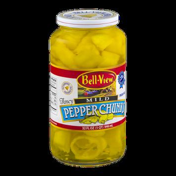 Bell-View Mild Pepper Chunks
