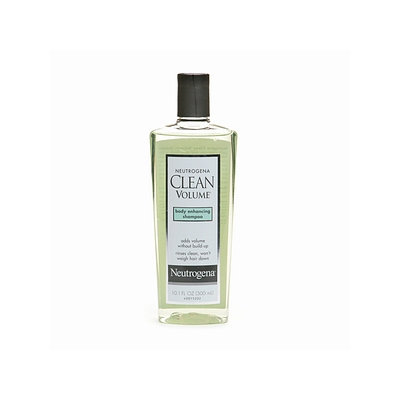 Neutrogena® Clean Volume Body Enhancing Shampoo