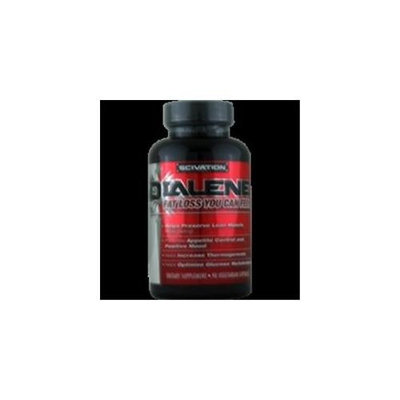 Scivation Dialene 90 ct - SCIVDIAL09000000CP