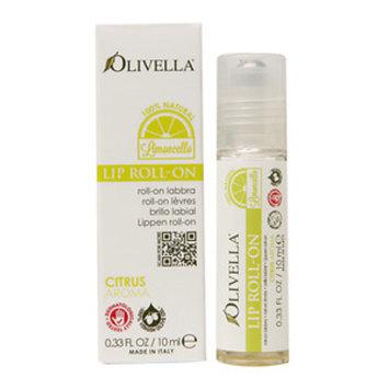 Olivella Lip Roll-On, Limoncello, .33 fl oz