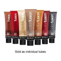Redken Color Fusion Advanced Performance Color Cream 8BGr Brown/Gold/Red