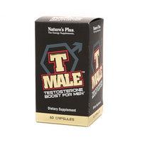 Nature's Plus T Male Liquid