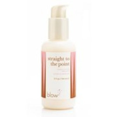 blow Straight To The Point Straightening Emulsion with Pure Protein Blend, 5 Fluid Ounce
