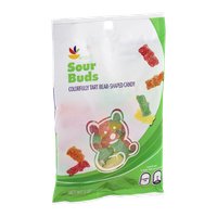 Ahold Sour Buds Candy