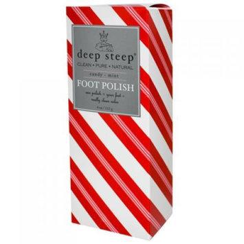Deep Steep Foot Polish