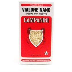 Campanini Vialone Nano Semifino 16 oz