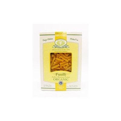 Rustichella Organic Gluten Free Fusilli Pasta - 100% Corn, 8.8 oz
