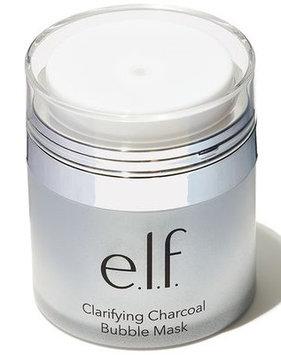 e.l.f. Clarifying Charcoal Bubble Mask