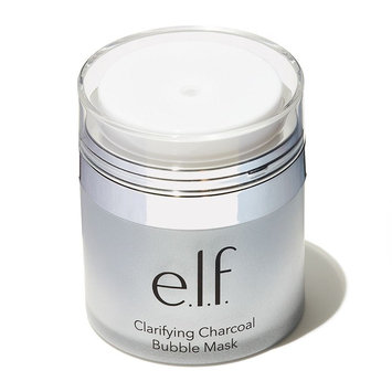 e.l.f. Cosmetics Clarifying Charcoal Bubble Mask