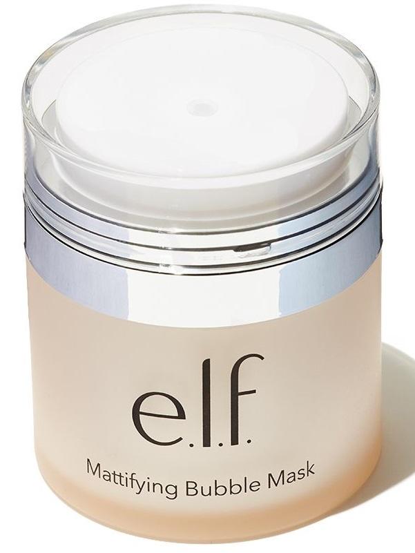 e.l.f. Mattifying Bubble Mask