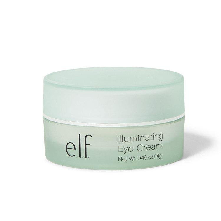 e.l.f. Cosmetics Illuminating Eye Cream