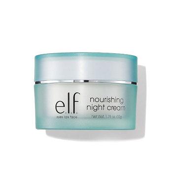 e.l.f. Cosmetics Nourishing Night Cream