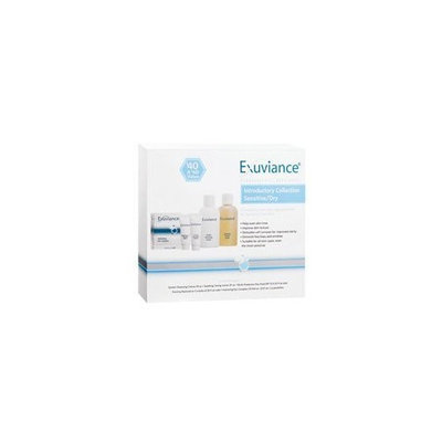 Exuviance Introductory Collection Sensitive/Dry