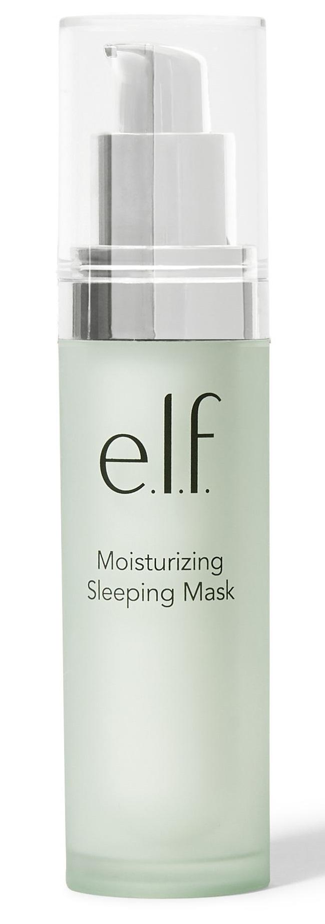 e.l.f. Moisturizing Sleeping Mask