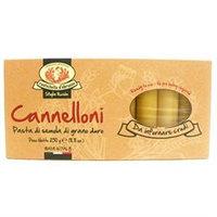 Rustichella Cannelloni Pasta 8.8 oz