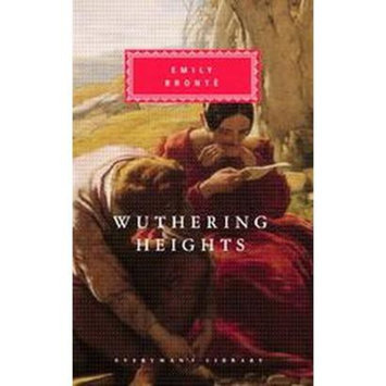 Wuthering Heights (Reissue) (Hardcover)