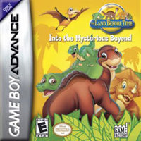 American Game Factory The Land Before Time: Into the Mysterious Beyond