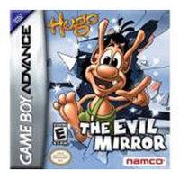 BANDAI NAMCO Games America Inc. Hugo: The Evil Mirror