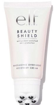 e.l.f. Beauty Shield Massaging Overnight Recovery Cream