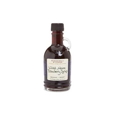Stonewall Kitchen Wild Maine Blueberry Syrup