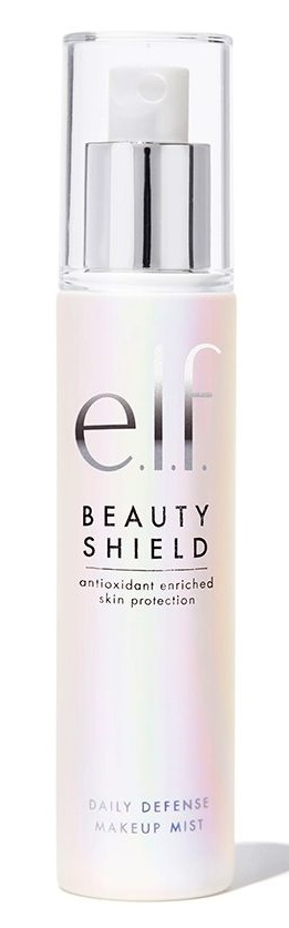 e.l.f. Beauty Shield Daily Defense Makeup Mist