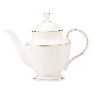 Lenox 100191052 FEDERAL GOLD DW TEAPOT - Pack of 1