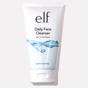 e.l.f. Daily Face Cleanser