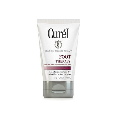 Curel Targeted Therapy Foot Therapy