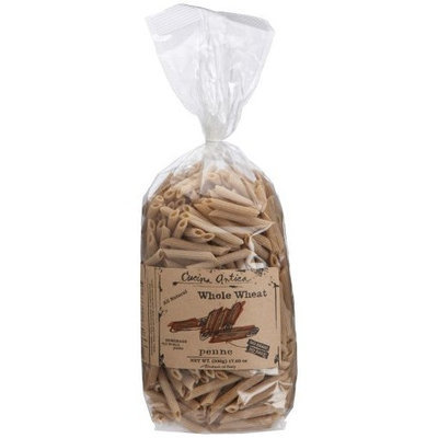Cucina Antica Whole Wheat Penne, 18-Ounce Bags (Pack of 5)