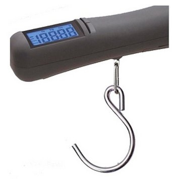 GGI International Digital Luggage Scale