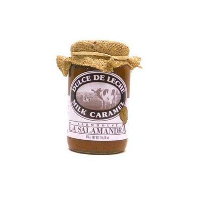 La Salamandra Dulce de Leche from Argentina 16 oz