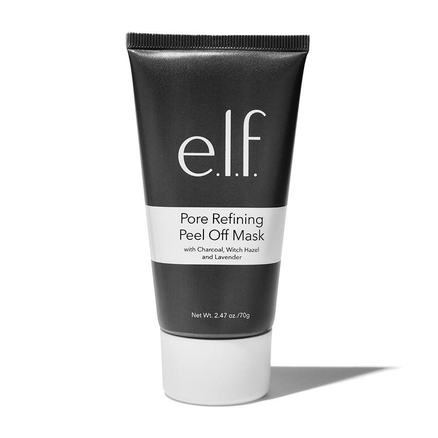 e.l.f. Cosmetics Pore Clearing Glitter Peel Off Mask