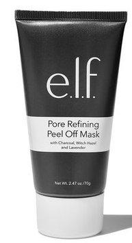e.l.f. Pore Clearing Glitter Peel Off Mask