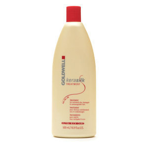 Goldwell Kerasilk Ultra Rich Care Treatment for Extremely Dry Damaged & Unmanageable Hair