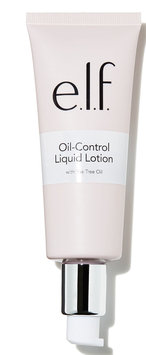 e.l.f. Oil Control Liquid Lotion