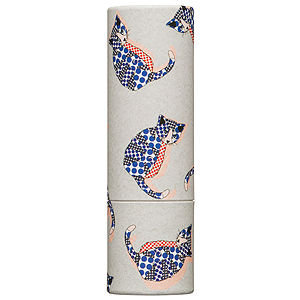 Paul & Joe Beaute Limited Edition Lipstick Case, 033 Polka Dotted Cats, .1 oz