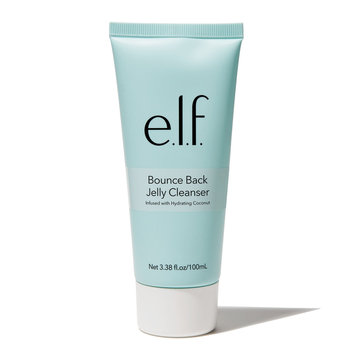 e.l.f. Bounce Back Jelly Cleanser
