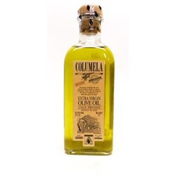 Columela ARBEQUINA Extra Virgin Olive Oil 17oz
