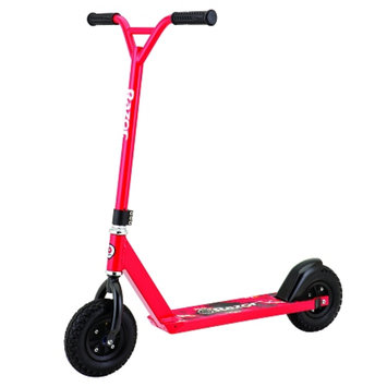 Razor RDS Scooter, Red, 1 ea