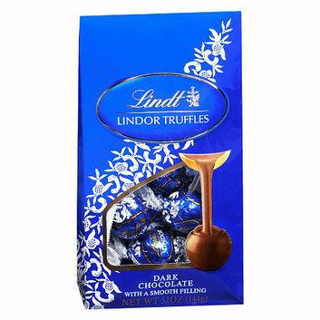 Lindt Lindor Truffles Dark Chocolate