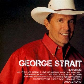 Mca Nashville George Strait ~ Icon, Vol. 2 (new)
