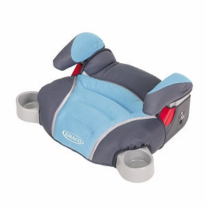 Graco No Back Turbo Booster
