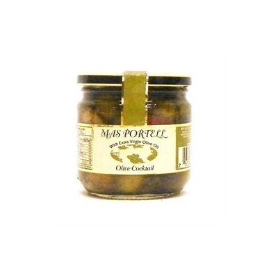 Mas Portell Pickled Olive Cocktail 10.2 oz