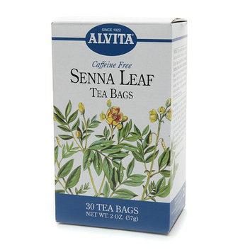 Alvita Caffeine Free Tea Senna Leaf