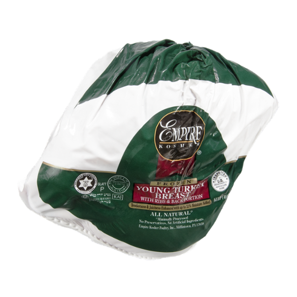 Empire Kosher Young Turkey Breast Reviews 2020